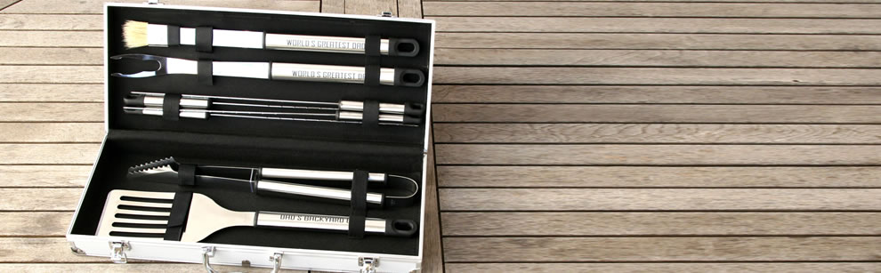 Grilling Tool Sets